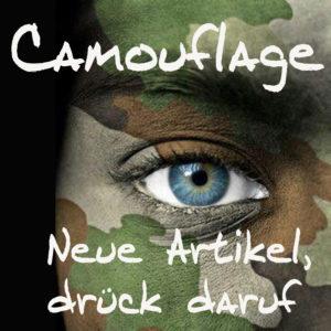 Camouflage Artikel